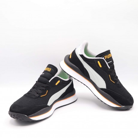 Baskets Puma Future Rider Unity BLACK