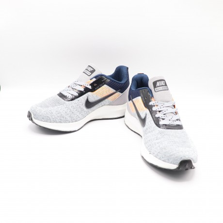 NIKE ZOOM GRISE