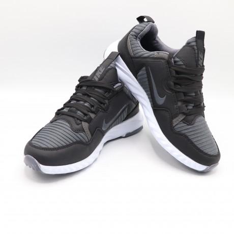 BASKET Nike NOIR ET GRIS