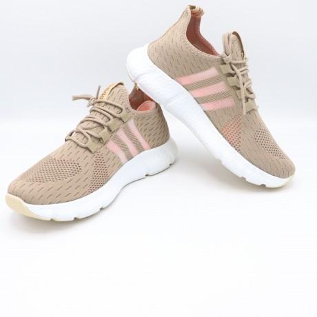 Adidas filet Beige