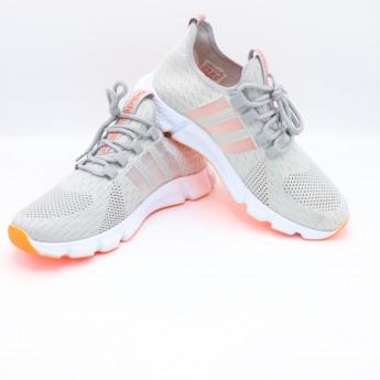 Adidas filet  Gris claire