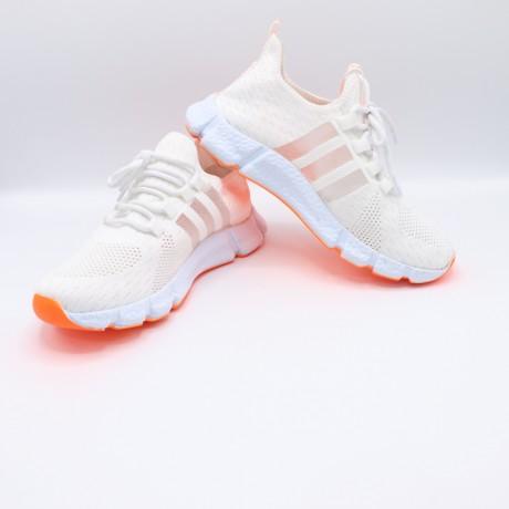 Adidas filet Blanche