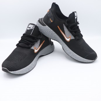 Nike filet Noir