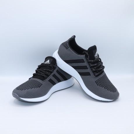 Adidas Gris Foncè