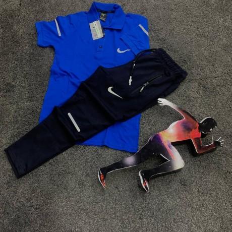 Ensemble Nike Bleu
